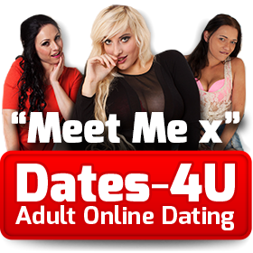 Fancy Meeting For Some Casual Adult Fun?
